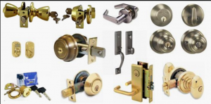 Different Types of Locks from Goleta Locksmiths